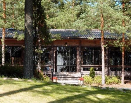 продается гостиница в финляндии