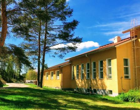 Продается гостиница в финляндии недвижимость в финляндии и вид на жительство
