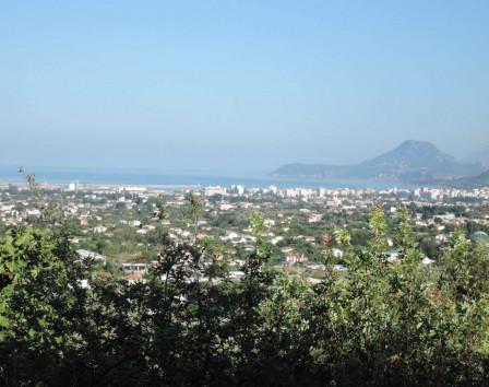 Покупка земельных участков в Черногории
