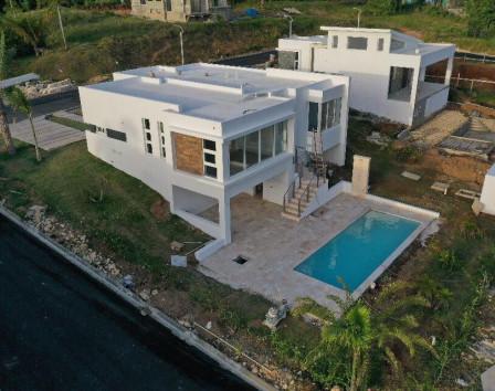 Сколько стоит дом в доминиканской республике рига недвижимость