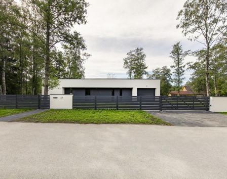 Купить землю в эстонии купить квартиры в мадриде