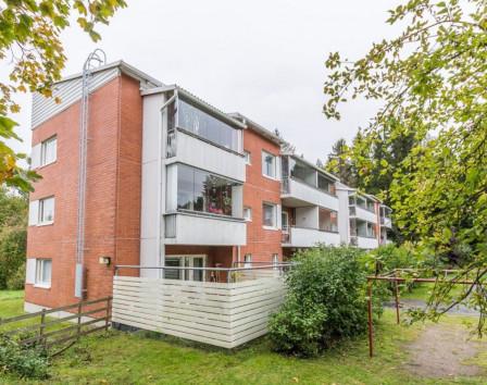 Купить квартиру в тампере финляндия самый богатый дом дубае