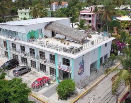 купить отель в доминиканской республике