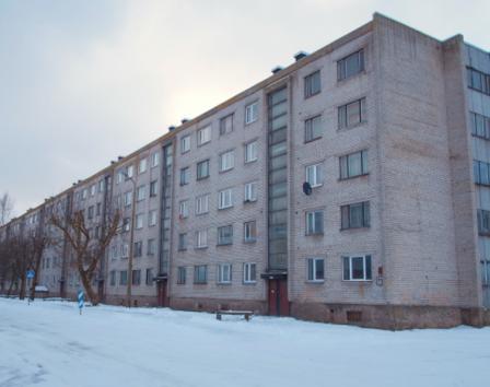 купить квартиру в пярну эстония