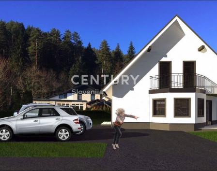купить дом в словении недорого с фото
