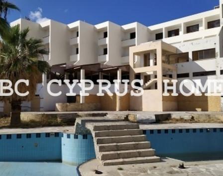 Продажа отелей на кипре дом за рубежом фото