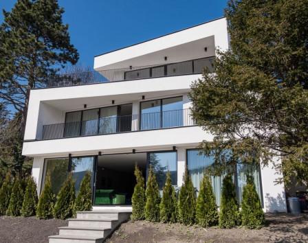 купить дом в австрии в горах