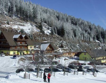 Купить дом в австрии в горах в какой стране дубай