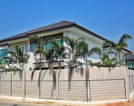 Коттеджи в паттайе цена дома в австралии