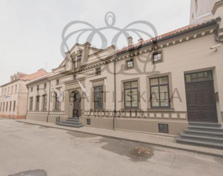 Коммерческая недвижимость в литве купить жилье в австрии