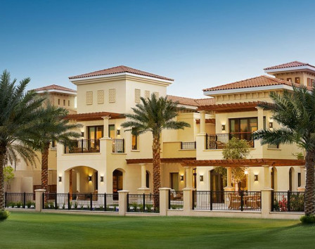 Купить дом за криптовалюту в Абу Даби Аль-Авир купить квартиру в тунисе