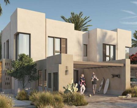 купить дом за криптовалюту в Абу Даби Аль-Авир