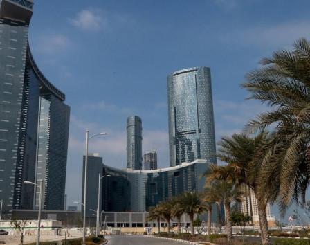 Недвижка в Абу Даби Шаам купить апартаменты в испании у моря недорого