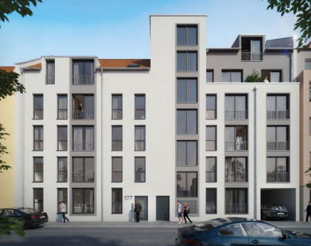 Недвижимость в южной германии купить квартиру на манхеттене цены
