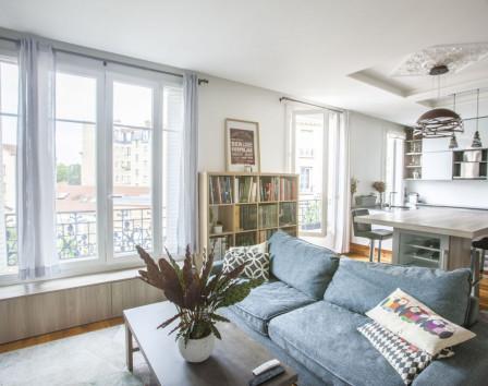 квартиры в париже купить недорого цены