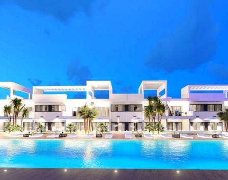продам апартаменты в испании
