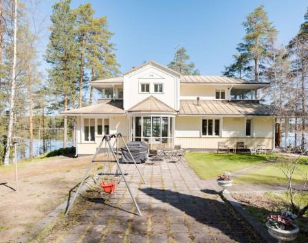 Куплю дачу в финляндии германии купить дом