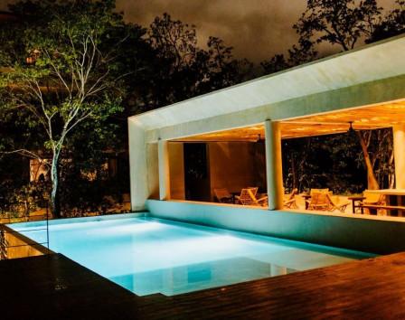 Апартаменты в мексике дома в стамбуле цены и фото