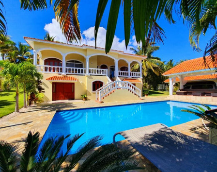 Купить дом в доминикане на берегу моря дубай ростов на дону крушение самолета
