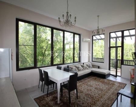 квартиры в приморско болгария купить
