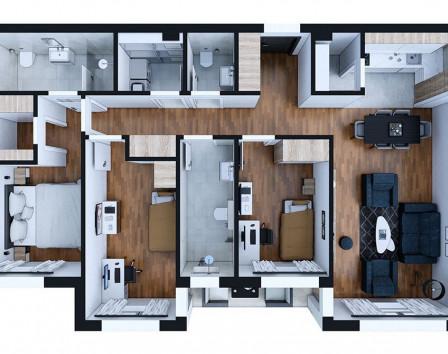 Квартира в белграде купить недвижимость в амстердаме цены