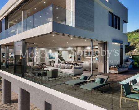 Недвижимость в малибу купить недвижимость в ницце