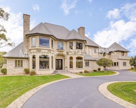 купить дом в чикаго сша