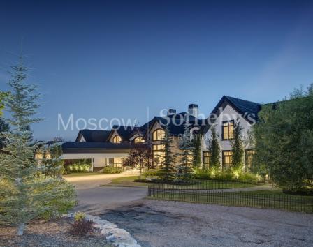 купить дом в альберте канада