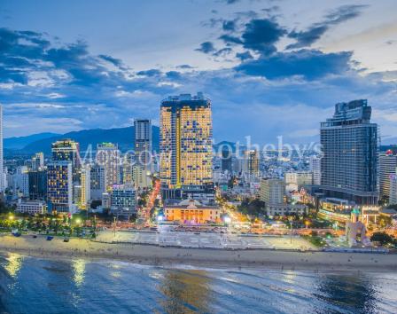 купить недвижимость во вьетнаме недорого у моря