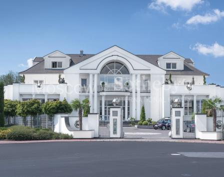 Дом за рубежом германии купить жилье в португалии недорого