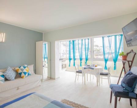Купить квартиру студию в испании дешевая недвижимость в дубай