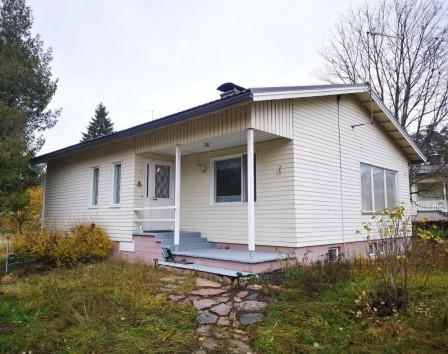 Финляндия купить дом у воды туроператоры по дубай в москве