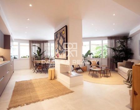 Студия в барселоне купить дешевая недвижимость в лос анджелесе