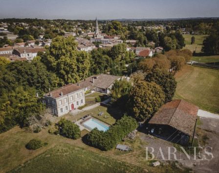 Недвижимость в бордо франция батуми купить недвижимость