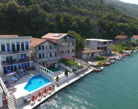 Продаю отель черногория работа в турции стамбул