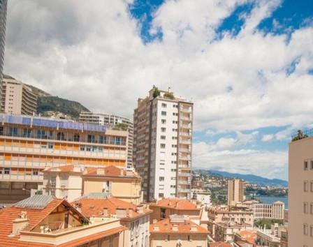 Недвижимость в монте карло купить квартира дубай с видом на море