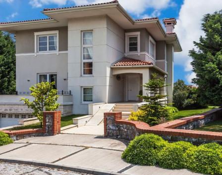 Купить дом в пригороде стамбула ипотека в швейцарии процент