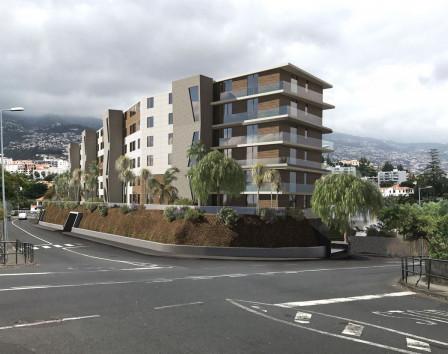 Недорогая недвижимость на мадейре купить недвижимость в тенерифе