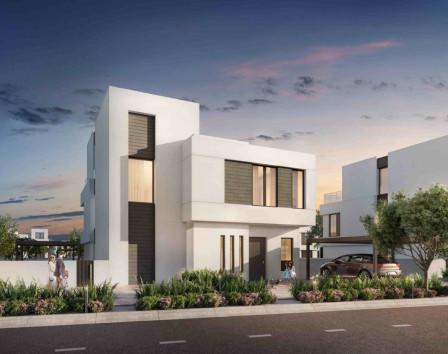 Купить дом за криптовалюту в Абу Даби Аль-Авир работа в дубай оаэ