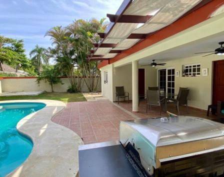 Купить дом в доминикане на берегу моря недвижимость для сдачи в аренду за рубежом