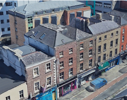 Недвижимость в ирландии цены аренда автотв дубаи