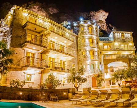 коммерческая недвижимость в черногории будва