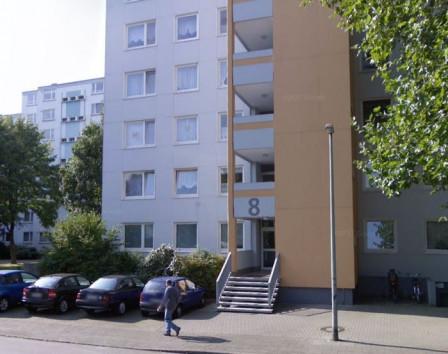 недорогая недвижимость германии цены
