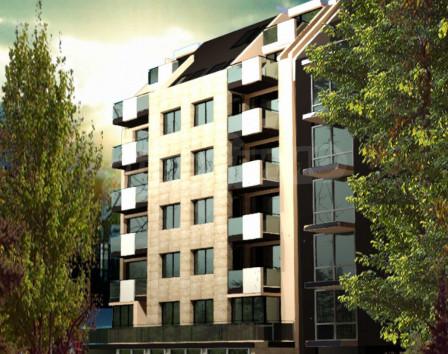 Недорогая недвижимость в софии аренда коммерческой недвижимости в дубай