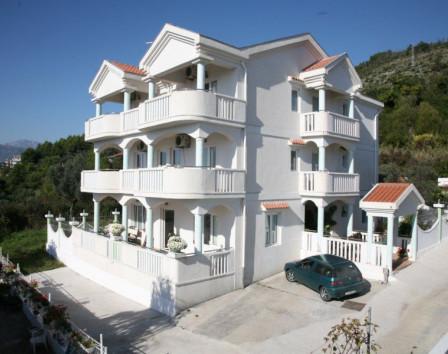 мини отель в черногории