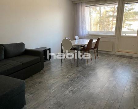 снять апартаменты в финляндии недорого