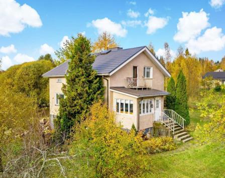 Дом в иматре купить недорого дом германия