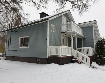 Купить дом в финляндии иматра погода в дубае 5 12