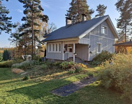 купить дом в финляндии иматра