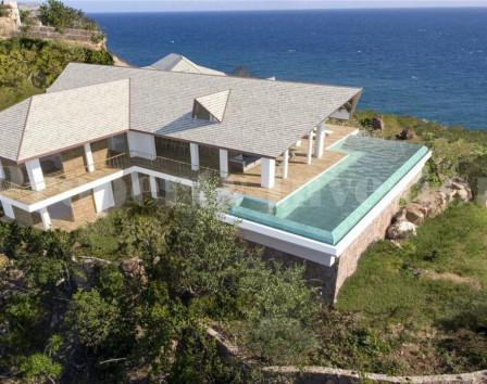 Недорогой дом на карибах будва недвижимость цена